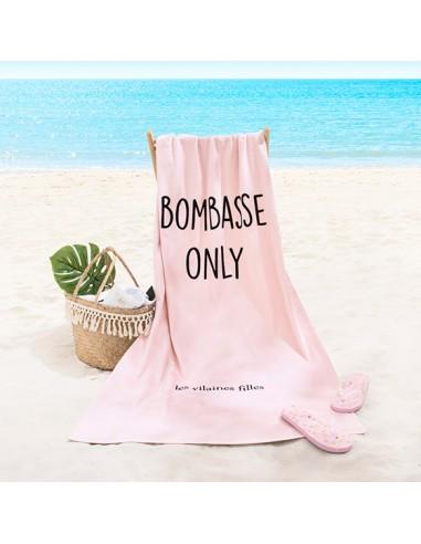 Draps de plage Bombasse only
