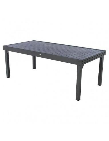 Table de jardin extensible Piazza...